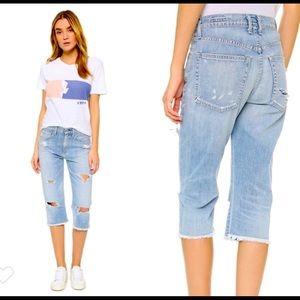 Agolde Long Short